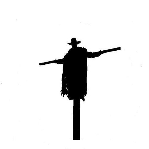 Paranoid Scarecrow -The Scarecrow 110-128 transition