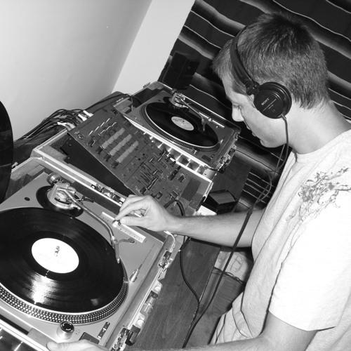 DJ Singularity's avatar