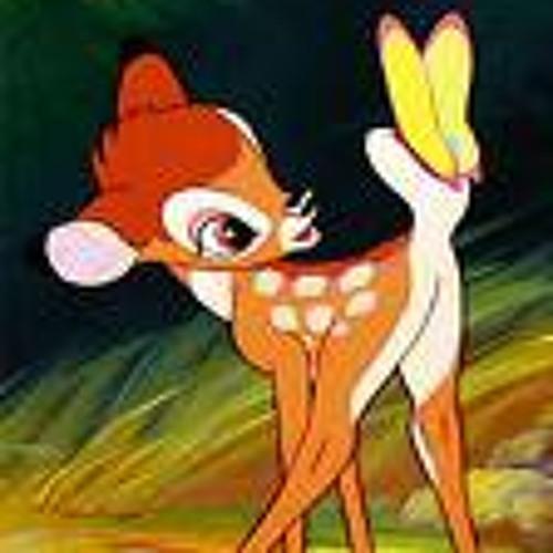 Lil bamby's avatar