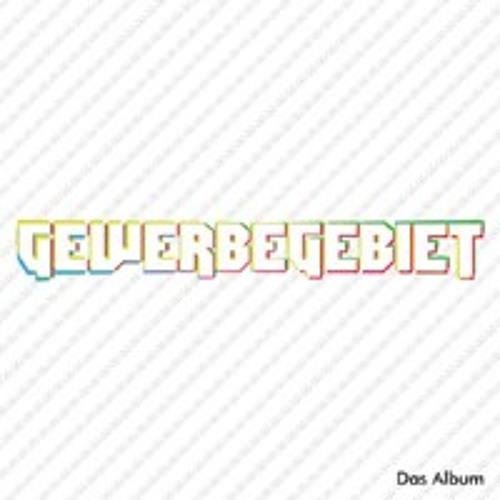 GEWERBEGEBIET's avatar
