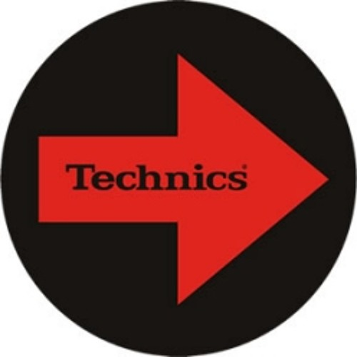 DJ Technics's avatar