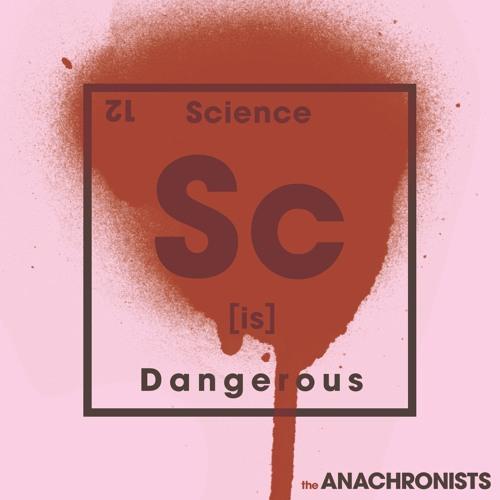 the anachronists's avatar