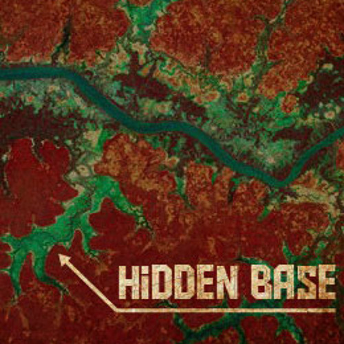 Hidden Base Remixes Claude Von Stroke - Vocal Chords