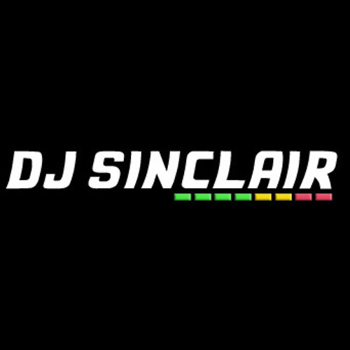 DJ Sinclair's avatar