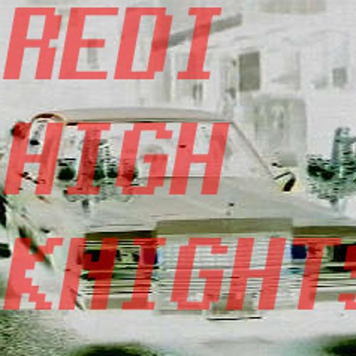 Redi HighKnights's avatar