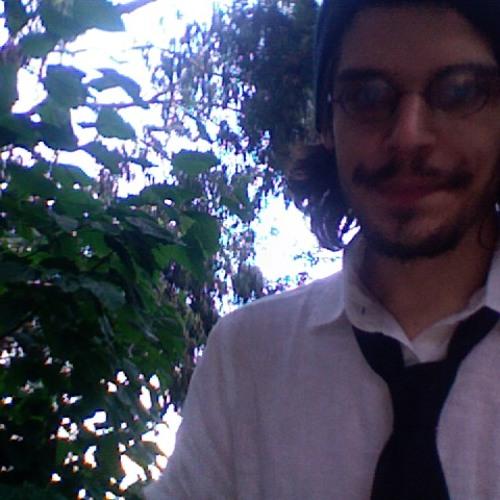Guillaume Contré's avatar