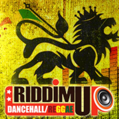 RIDDIMUP's avatar