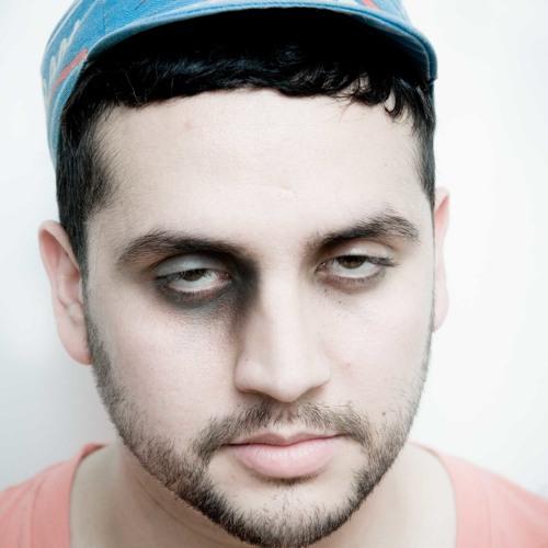 Jonny Romero's avatar
