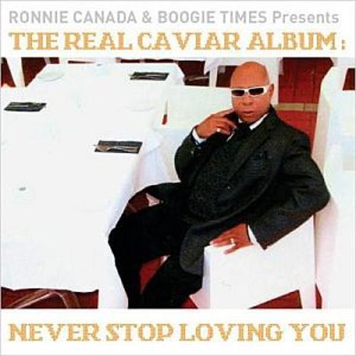 RONNIE CANADA's avatar