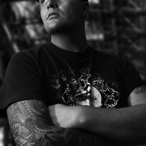 Marco Rippler's avatar