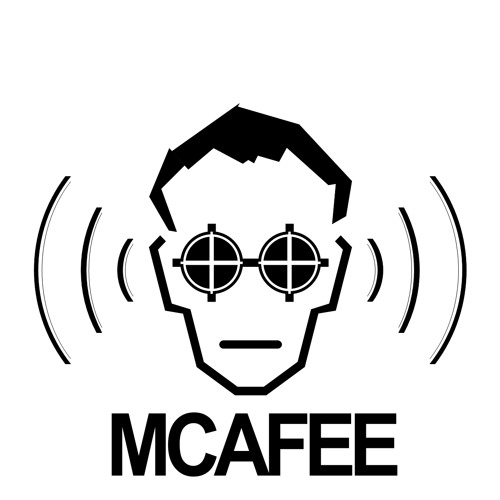 mcafee's avatar