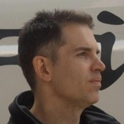 Damon Wild's avatar