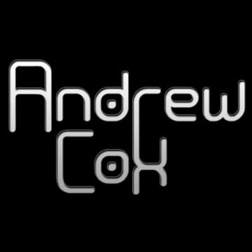 Andrew Cox - Relentless Boom