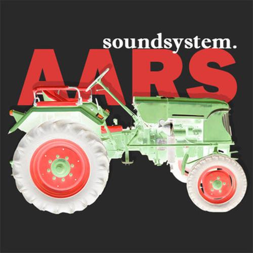 Aarstractor Soundsystem's avatar