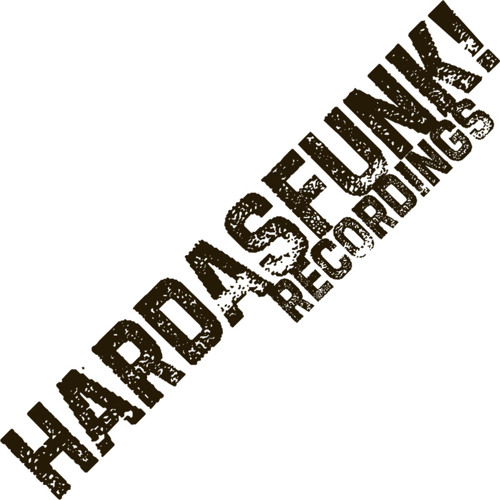 Hardasfunk! Recordings's avatar
