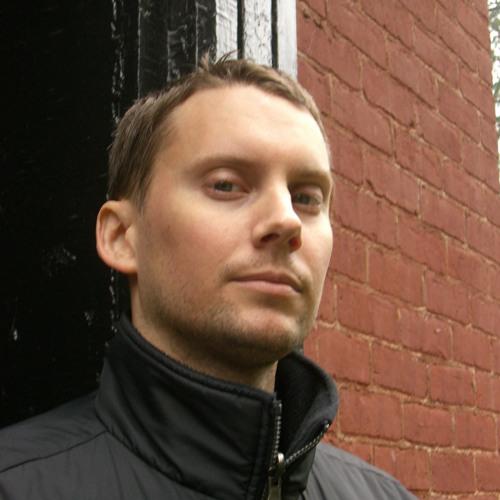 Jason Shelton's avatar