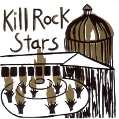 Kill Rock Stars's avatar
