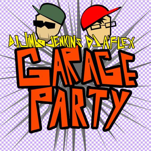 garagepartymusic's avatar