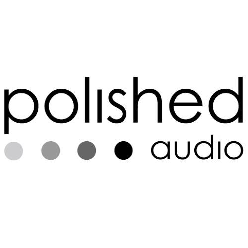 polished audio's avatar