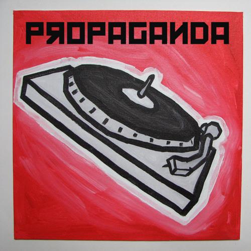 propagandaradio's avatar