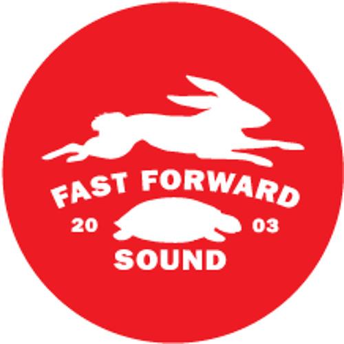 Fast Forward Sound's avatar
