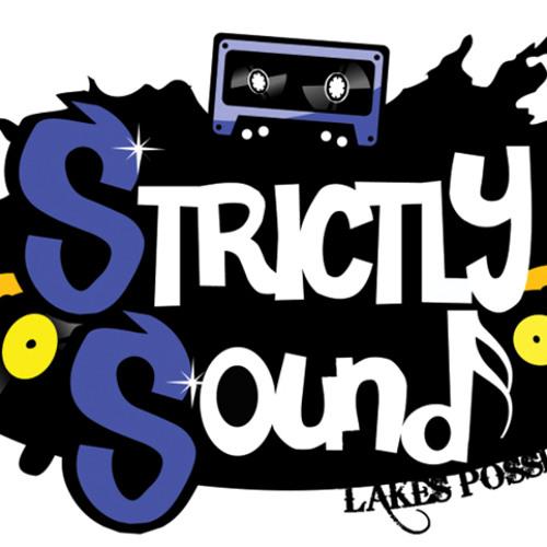 Strictly Sound's avatar