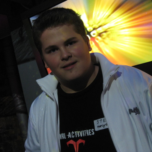 Stefan Margaroli's avatar