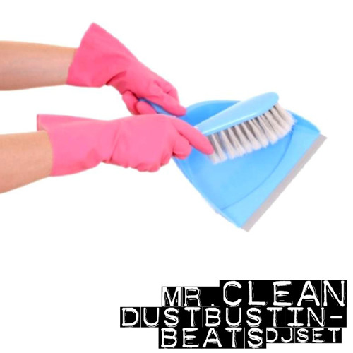 mr. clean (the dj)'s avatar