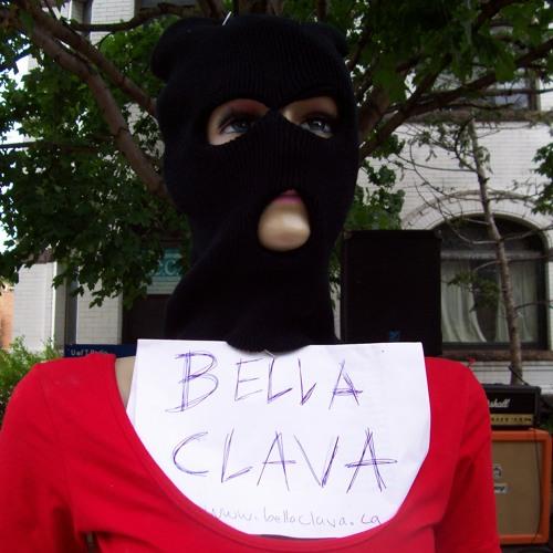 Bella Clava's avatar