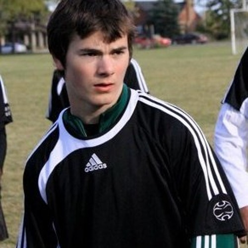 Justin Zaporzan's avatar