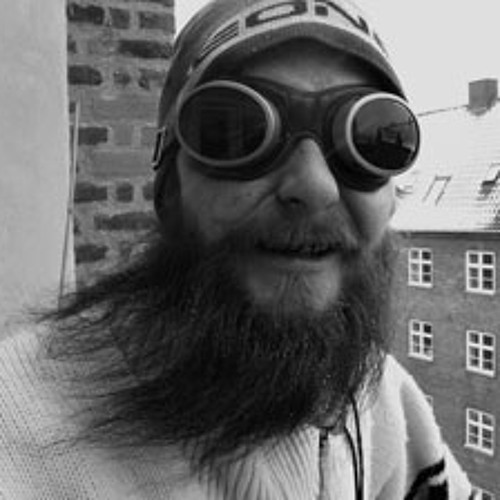 Scotty Summerset's avatar