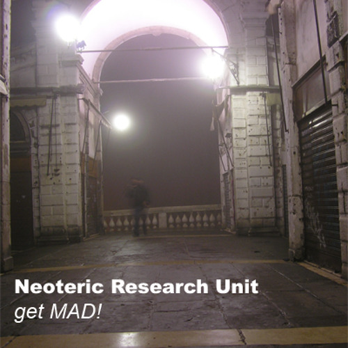 neoteric research unit's avatar