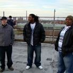 """The Lyricists """"Man On Fire"""" feat. Mike Melton3"""