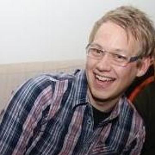 Atli Stefán Yngvason's avatar