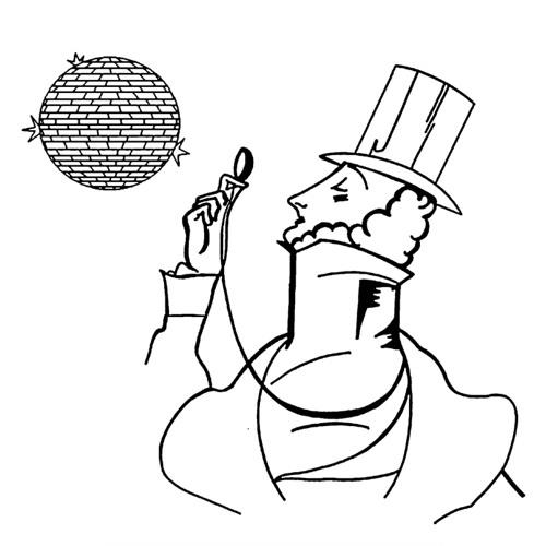 Glitterball's avatar