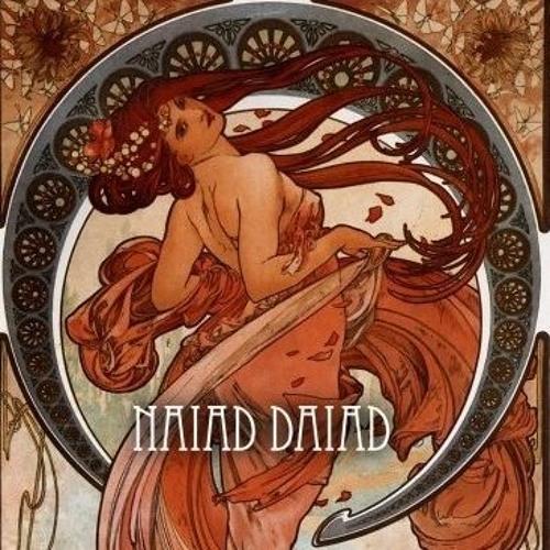 Naiad Daiad's avatar