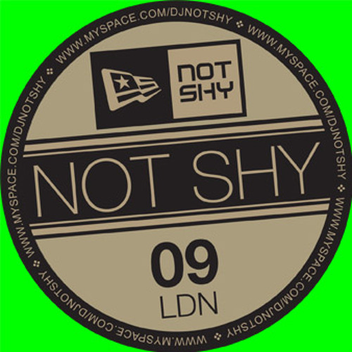 notshy's avatar