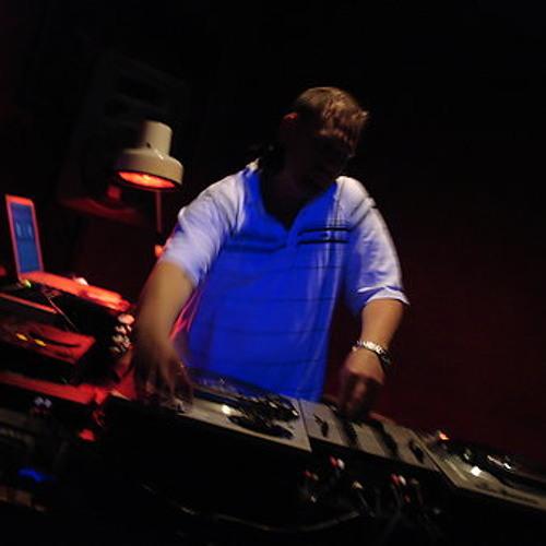 DJ Donny D's avatar
