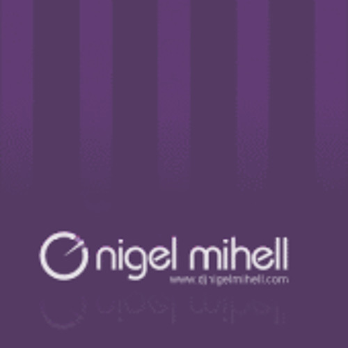 Nigel Mihell's avatar