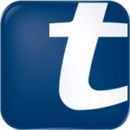 Tranceport Recordings's avatar