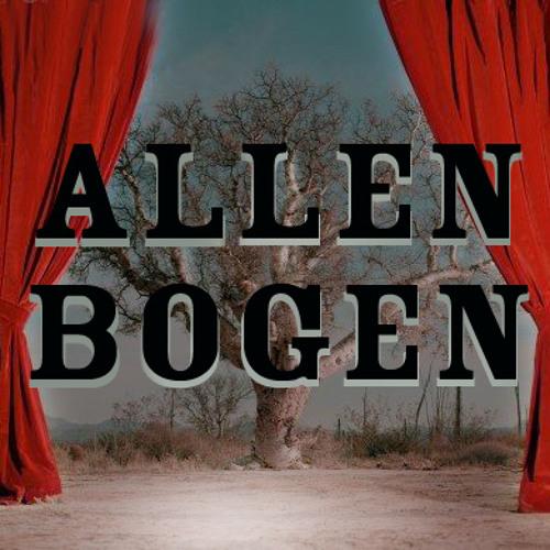 Allen Bogen's avatar