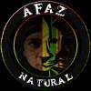 Afaz Natural - Dubplate Dj Beltsazar Portada del disco