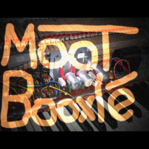 Moot Booxlé's avatar