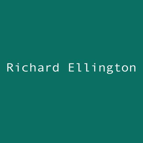 Richard Ellington's avatar