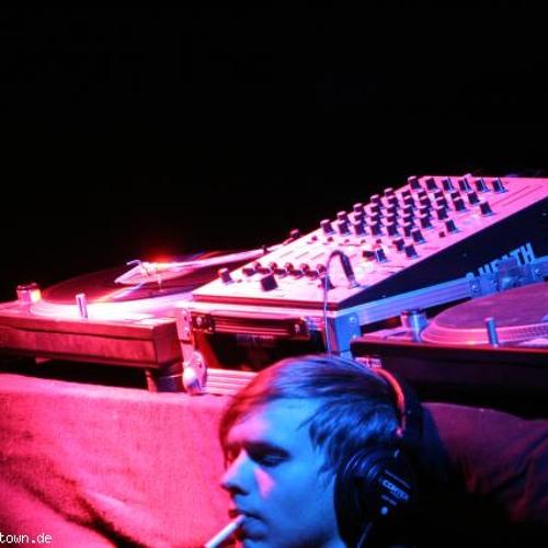 Jerzy Spin @Bunker Ost roggz the boat 2012