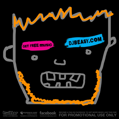 DJ B Easy's avatar