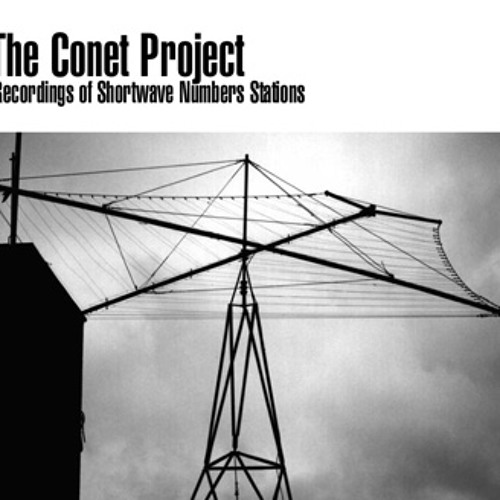 The Conet Project's avatar