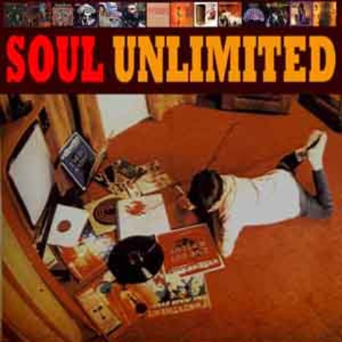 Soul Unlimited's avatar