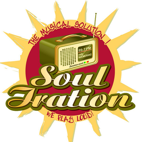 SOUL IRATION's avatar