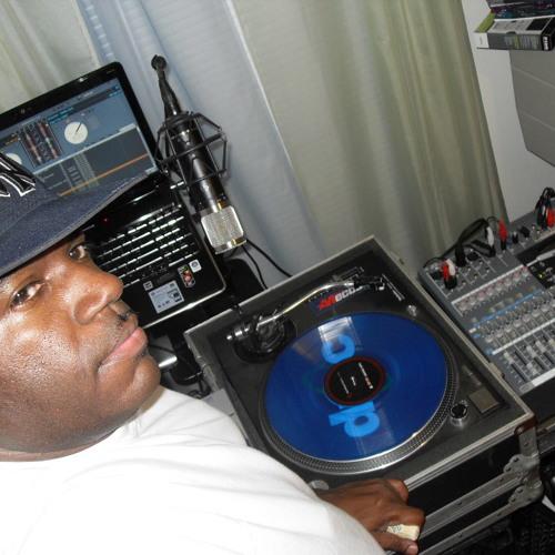 DJ Elementz Mr. Diversity's avatar